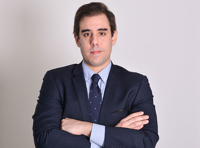 Alejandro Serra Gordiola